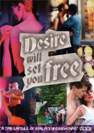 Desire Will Set You Free Movie