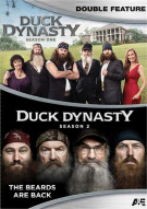Duck Dynasty: Seasons 1 & 2 Movie