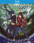 Endride: Part One (Blu-ray + DVD Combo) Blu-ray