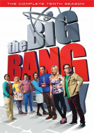 Big Bang Theory, The: The Complete Tenth Season Movie