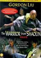 Warrior From Shaolin Movie