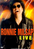 Ronnie Milsap: Live Movie