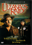Ulzanas Raid Movie
