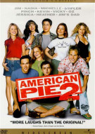 American Pie 2: Collectors Edition (Widescreen) Movie