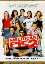 American Pie 2: Collectors Edition Movie