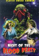 Night Of The Blood Beast Movie