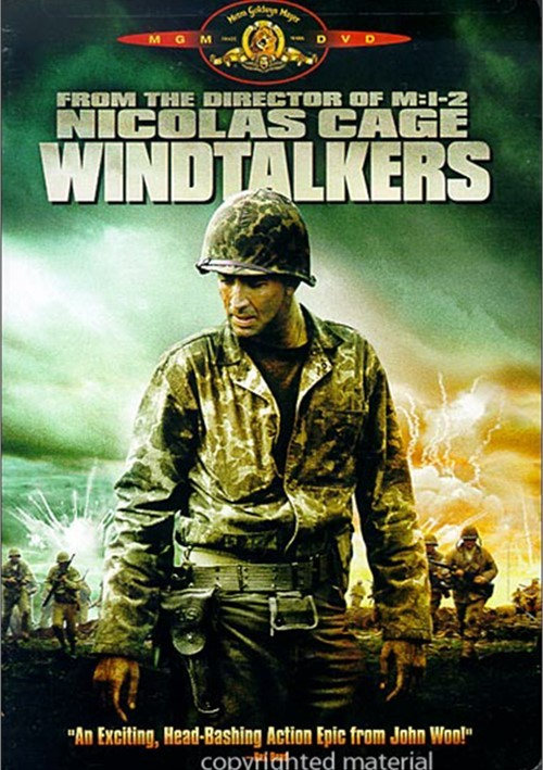 Windtalkers Movie