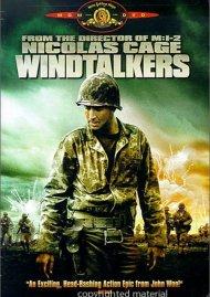 Windtalkers Movie
