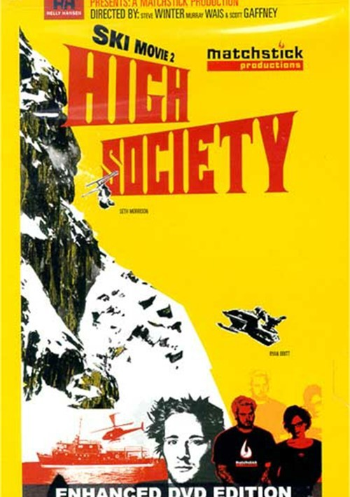 Ski Movie 2: High Society  Movie