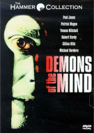 Demons Of The Mind Movie