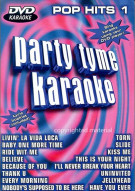 Party Tyme Karaoke: Pop Hits 1 Movie