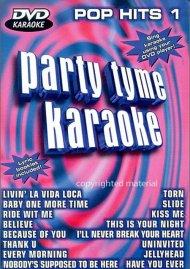 Party Tyme Karaoke: Pop Hits 1 Movie