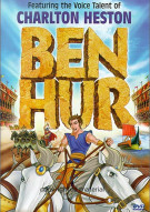 Ben Hur (Animated) Movie
