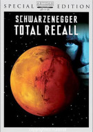 Total Recall: Special Edition Movie