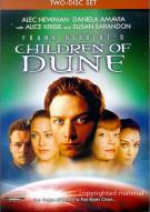 Children Of Dune Movie