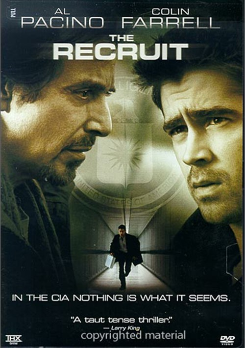 Recruit, The Movie