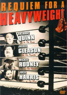 Requiem For A Heavyweight Movie