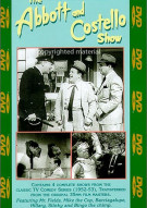 Abbott & Costello Show #8, The Movie