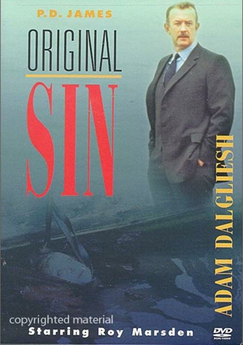 Original Sin Movie