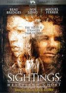 Sightings: Heartland Ghost Movie