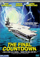 Final Countdown, The (Fullscreen) Movie