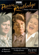 Patricia Routledge In Three Portraits Movie