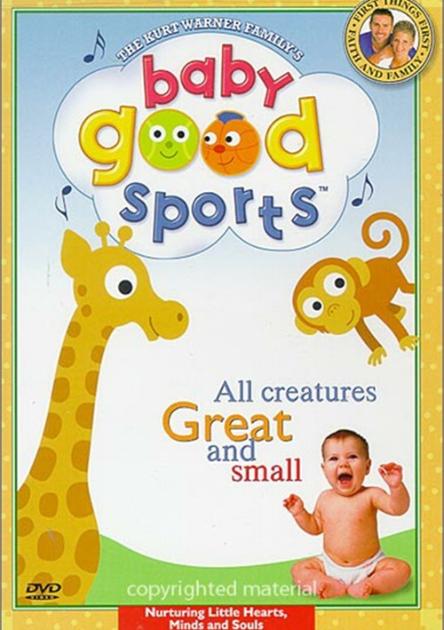 Baby Good Sports: All Creatures Great & Small Movie