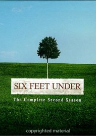Six Feet Under: The Complete Second Season Movie