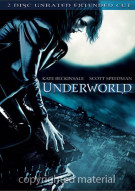 Underworld: Extended Cut Movie