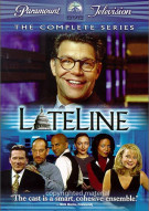 Lateline: The Complete Series Movie