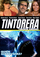 Tintorera (Killer Shark): 25th Anniversary Edition Movie