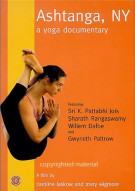 Ashtanga, NY: A Yoga Documentary Movie