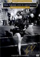 Tina Turner: Live In Amsterdam Movie