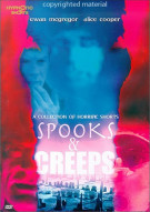 Spooks & Creeps Movie