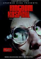 Stephen Kings Kingdom Hospital Movie