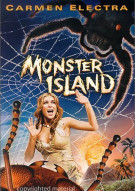 Monster Island Movie