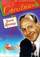 Christmas With Jack Benny Movie
