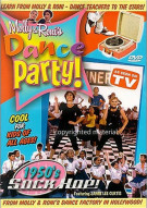 Molly & Ronis Dance Party 2 Pack Movie