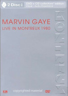 Marvin Gaye: Live In Montreux 1980 Movie