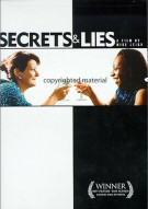Secrets & Lies Movie