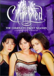 Charmed: The Complete First Season Movie
