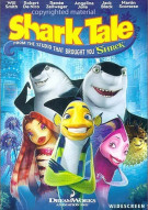 Shark Tale (Widescreen) Movie