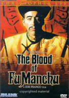 Fu Manchu Tu-Fer (2 Pack) Movie