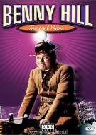 Benny Hill: The Lost Years Movie