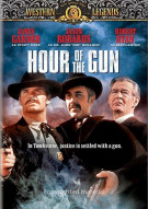 Hour Of The Gun Movie