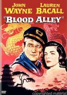 Blood Alley Movie