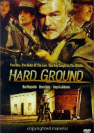Hard Ground Movie