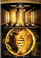 Outer Limits, The:  Mutation & Transformation Collection Movie