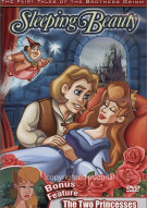 Brothers Grimm:ing Beauty & The Two Princesses Movie