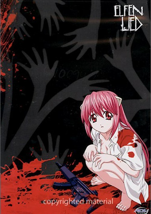 Elfen Lied: Vector Two Movie